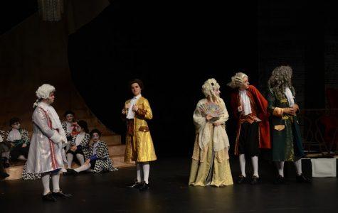 Amadeus Reactions