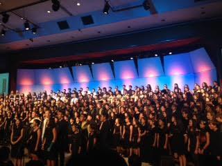 International Choral Festival