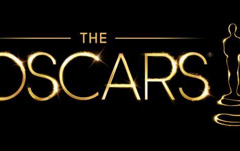 Oscars 2016 Recap