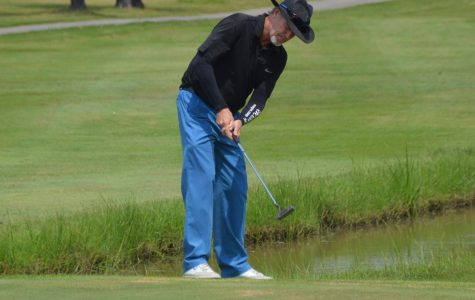 IASAS Golf Recap