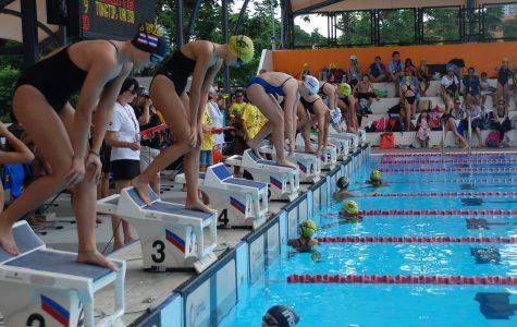 Swim Team Kick Off Event – Sept. 2