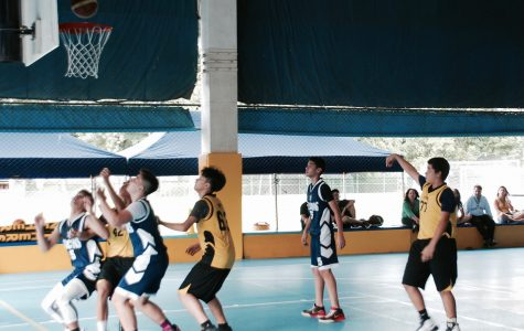 U13 and U15 Basketball Opener vs. NIST – Sept. 5