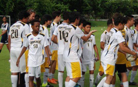 JV Boys & Girls Soccer vs. NIST – Sept. 7