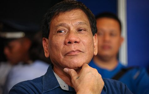 Duterte Drug Dilemma