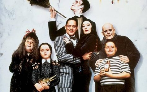Balancing Business – Addams Family Cast Speak Out!