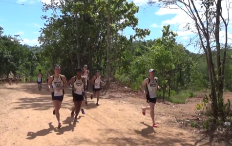 Cross Country Exchange 2016 Video