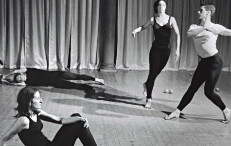 Let Us Dance: IASAS Dance