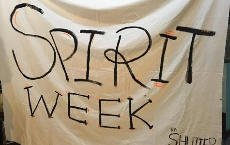 Student Opinions on Spirit Week