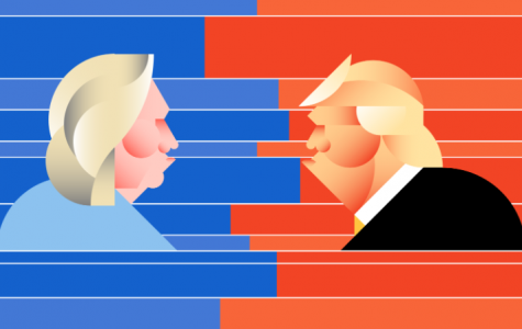 The U.S. Election's Biggest Controversies Face Off