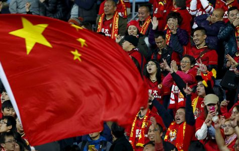 Fostering of Chinese Football
