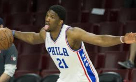 Early NBA Storylines – Part One