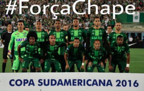 'The Tragic Team' Chapecoense A.F