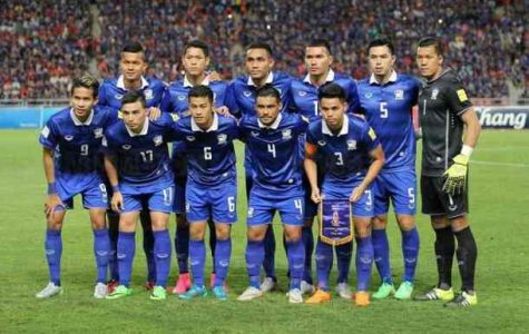 Thai Football Team Have Chance to Make History