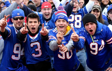 Why Fans Go Crazy For Sports