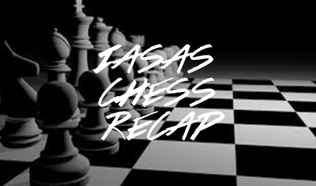 IASAS Chess Exchange 2017