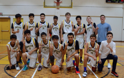 Panthers Host Junior Varsity Friendly Basketball Tournament