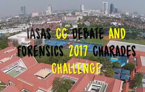 IASAS CC Feature: The Charades Challenge