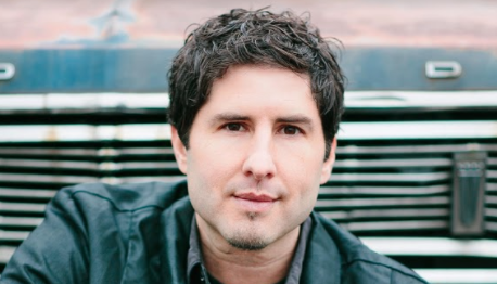 Visiting Author- Matt De La Peña