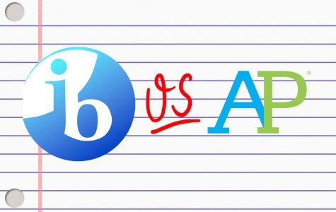 IB vs AP