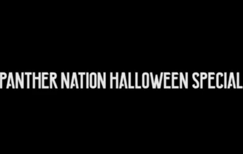 Panther Nation Halloween Special