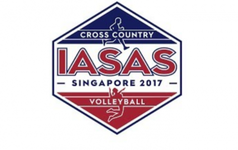 2017 Girls Cross Country IASAS Recap