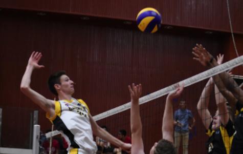 2017 Boys Volleyball IASAS Recap