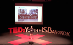 6th Annual ISB TedxTalks