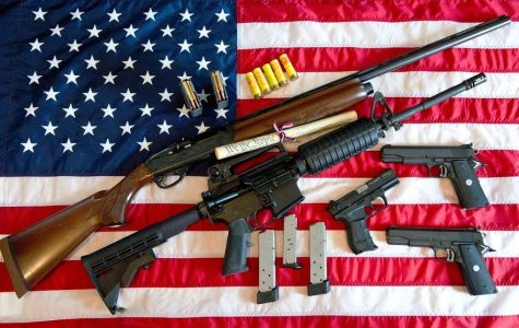 A look into America's most divisive issue: Gun Control