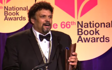 The Wonderful Neal Shusterman