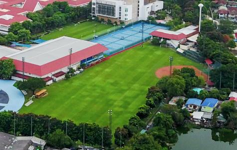 Albert Field