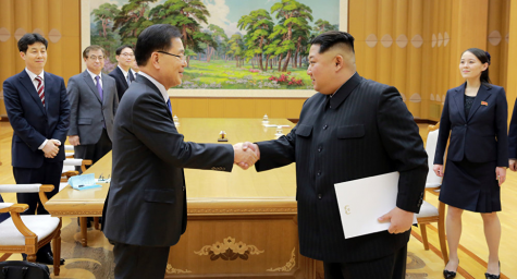 North Korea: Sincere, Or Not?
