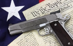 Should and Will the Second Amendment Ever Change?