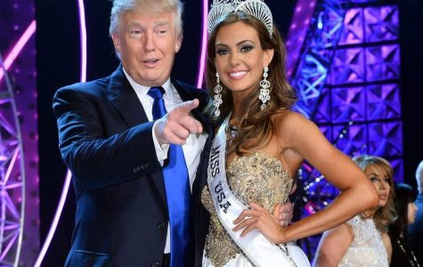 Trump Gets Trumped at Miss USA Competition