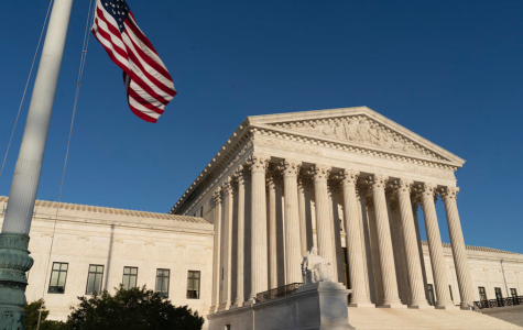 Brett Kavanaugh's Admittance Into the Supreme Court