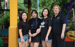 Club of the Month-Phayathai Orphanage
