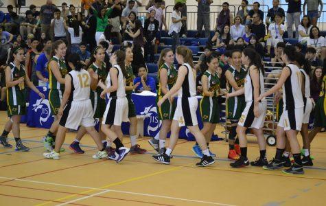 Basketball Bounce Back into New Season
