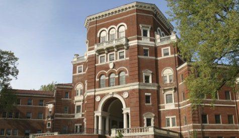 Big VS. Small Universities