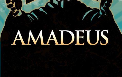 Aftermath Of Amadeus