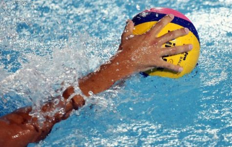 Get to Know Water Polo