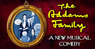 A Night With The Addams Family