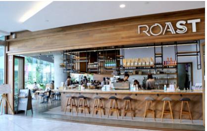 Taste and Tell: Roast