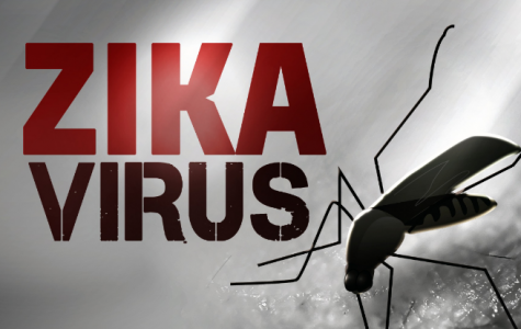 Health Alert: Zika Virus