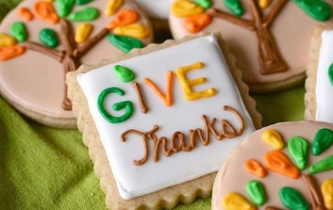 Thanksgiving Goodies