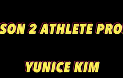 Player Profile: Yunice Kim