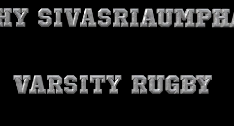 Player Profile: Ishy Sivasriaumphai