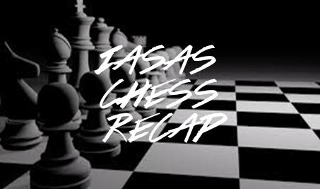 IASAS Chess Exchange 2017