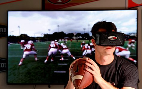 Does Virtual Reality Qualify as a Sport?