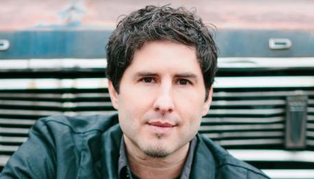 Visiting Author- Matt De La Peña