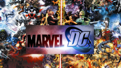 Best Marvel and DC movies!