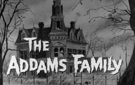 The Addams Family Retrospective
